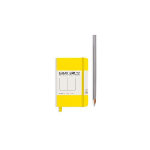 Carnet de Notes Mini A7 Blanc