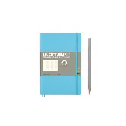 Carnet de Notes Souple Paperback B6 Pointillé