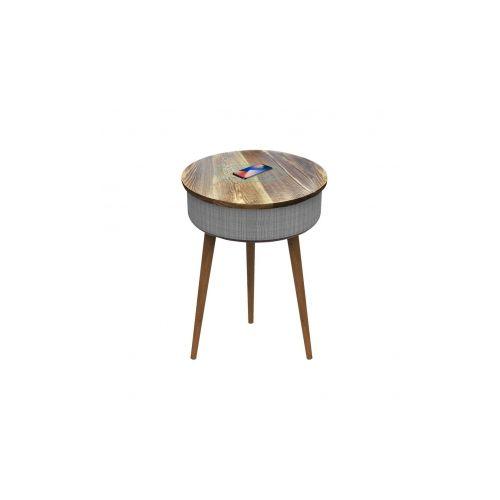 Table Enceinte avec chargement