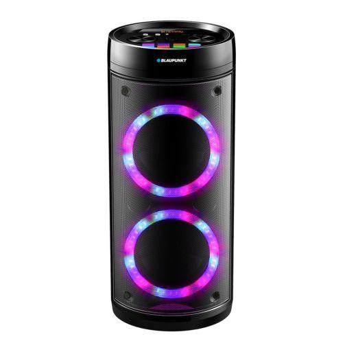 Enceinte LED multicolore 40W