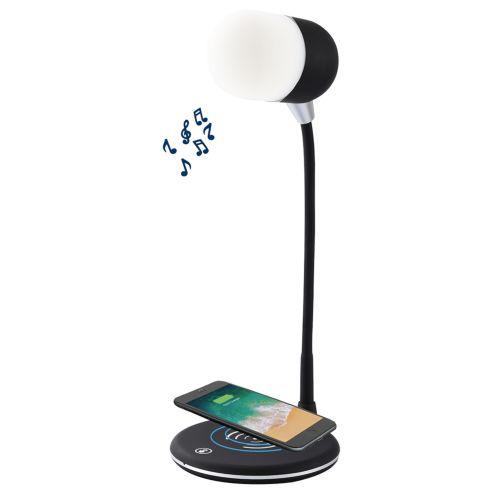 Lampe LED 3en1 Blaupunkt