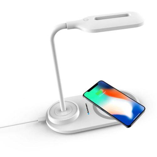 Wireless Charger lamp, Objet personnalisable, comité social économique