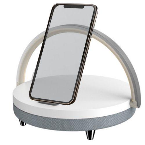 Wireless Charger Speaker, Objet personnalisable, comité social économique