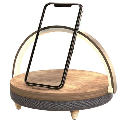 Wireless Charger Speaker