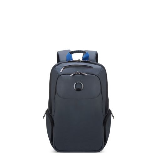 """SAC A DOS 2-CPTS - PROTECTION PC 13.3"""" WATERPROOF"""