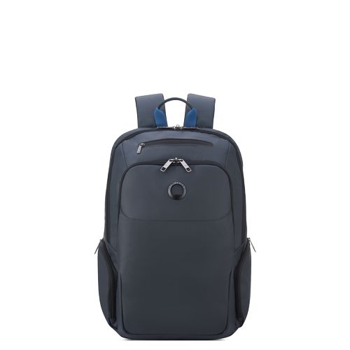 """SAC A DOS 2-CPTS - PROTECTION PC 17.3"""" WATERPROOF"""