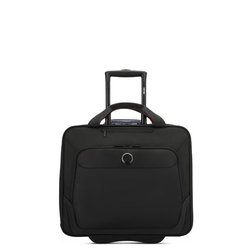 """BOARDCASE TROLLEY CABINE 2 CPTS - PC 17,3"""""""