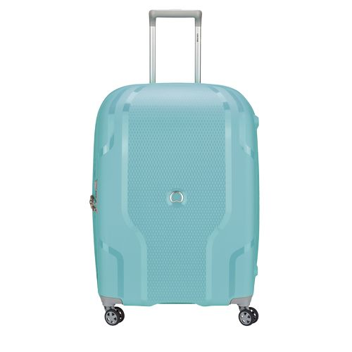 VALISE TROLLEY  EXTENSIBLE  4 DOUBLES ROUES 70 CM