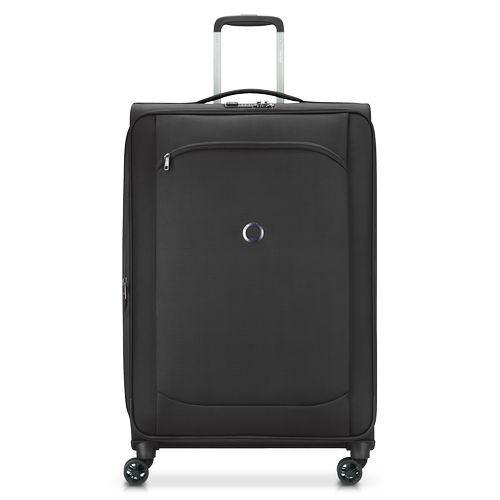 VALISE TROLLEY EXTENSIBLE 4 DOUBLES ROUES 78 CM