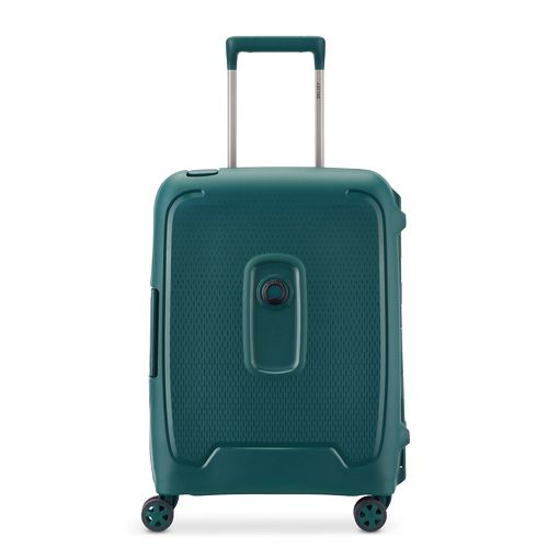 VALISE TROLLEY CABINE SLIM  4 DOUBLES ROUES 55 CM