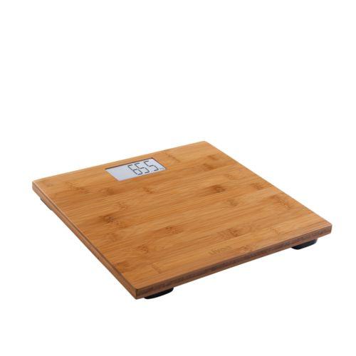 Pèse-personne électronique bambou, Objet personnalisable, comité social économique