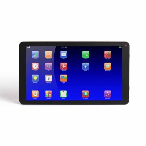 """Tablette 10"""" compatible Bluetooth®, Objet personnalisable, comité social économique"""