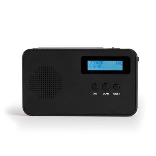 Radio numérique DAB/DAB+, Objet personnalisable, comité social économique