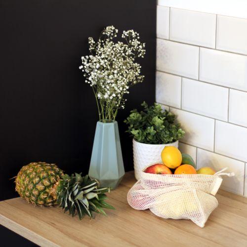Set filets pour fruits et légumes