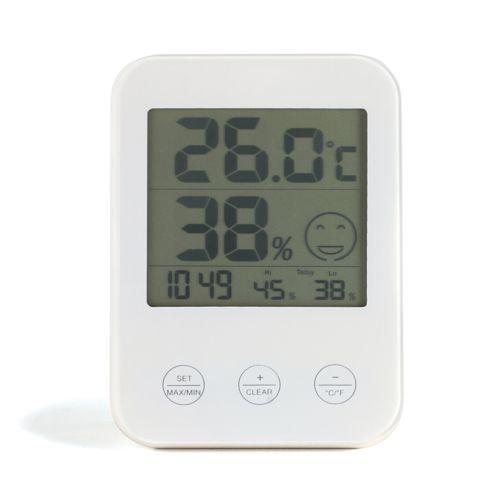 Thermomètre hygromètre, Objet personnalisable, comité social économique