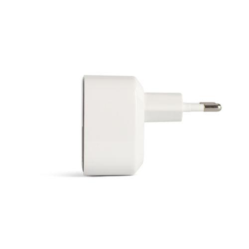 Chargeur secteur USB fast charge, Objet personnalisable, comité social économique
