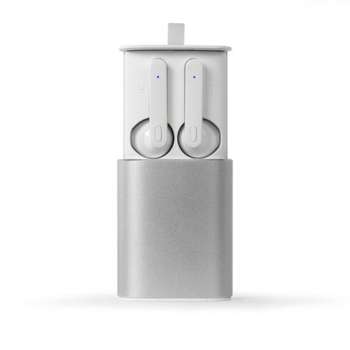 Ecouteurs compatible Bluetooth® sans fil, Objet personnalisable, comité social économique