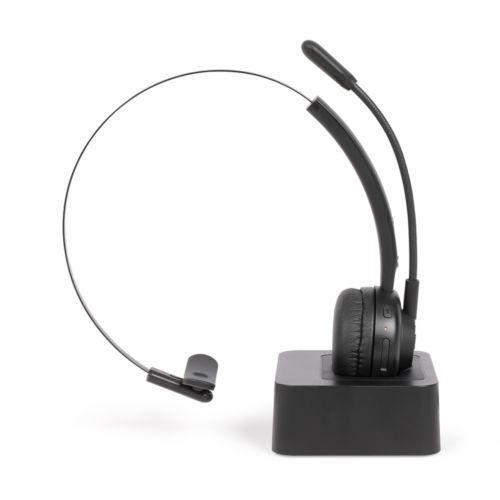 Casque compatible Bluetooth® avec micro, Objet personnalisable, comité social économique