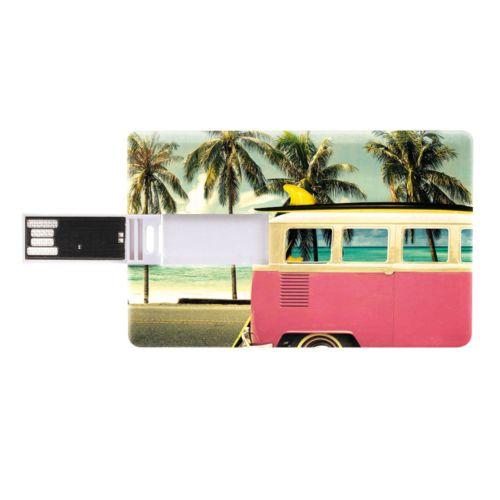 Clé USB carte de crédit