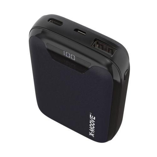 Batterie externe Challenge personnalisé  goodies objets publicitaires