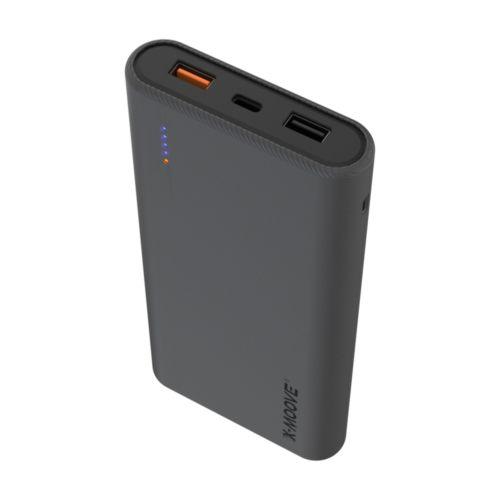 Batterie externe Laptop Pro personnalisé  goodies objets publicitaires