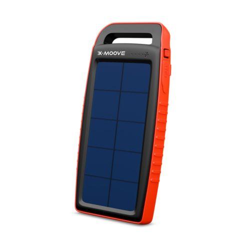 Batterie externe solaire Solargo 15 000, Objet personnalisable, comité social économique