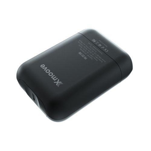 Batterie externe USB-C ultra compacte