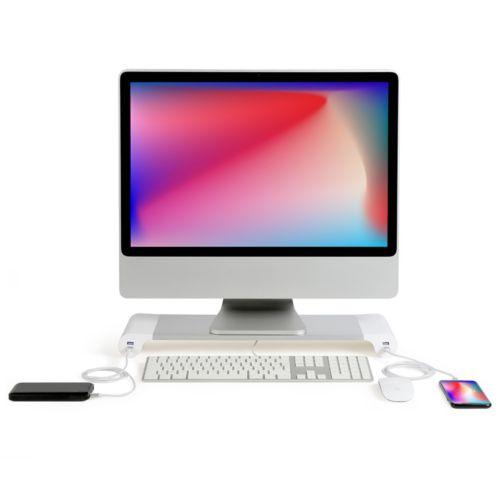 Rehausseur d'ordinateur USB, Objet personnalisable, comité social économique