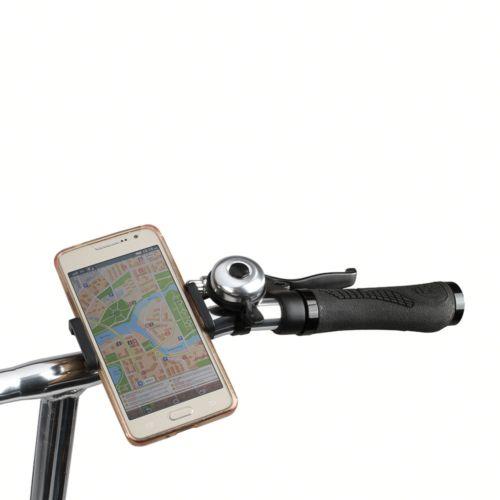 Support Smartphone pour vélo objet publicitaire original