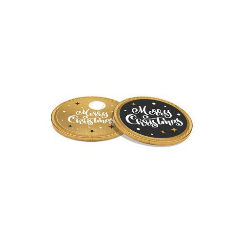 Médaille en chocolat - 38 mm