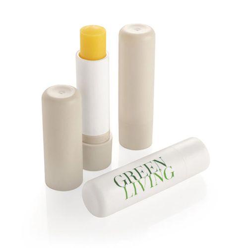 Stick à lèvres plastique recyclé / végan bio