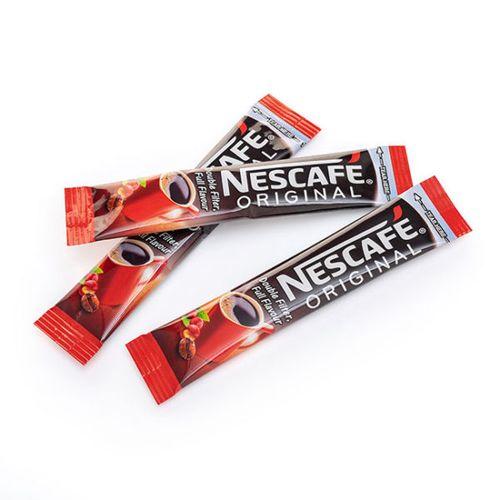 Dosette café Nescafé