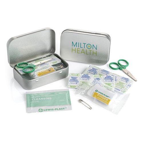 Mini kit premiers soins