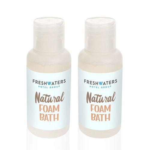 Gel douche ou shampoing naturel 50ml