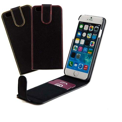 Protège téléphone avec clapet en rPET