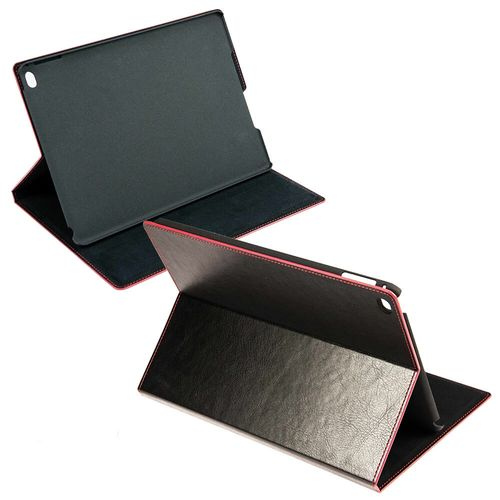 Protège tablette avec stand en rPET