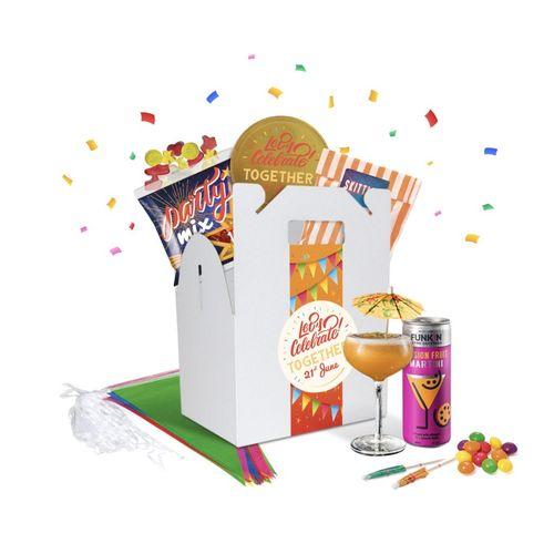 Coffret Cadeau - Party Edition