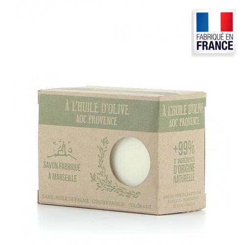 Savon 150 gr - Huile olive AOC Provence