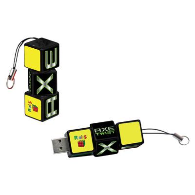 Rubiks cube Clé USB