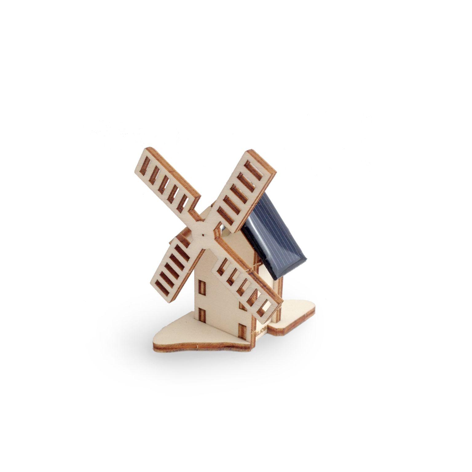 Moulin Solaire – ES05: