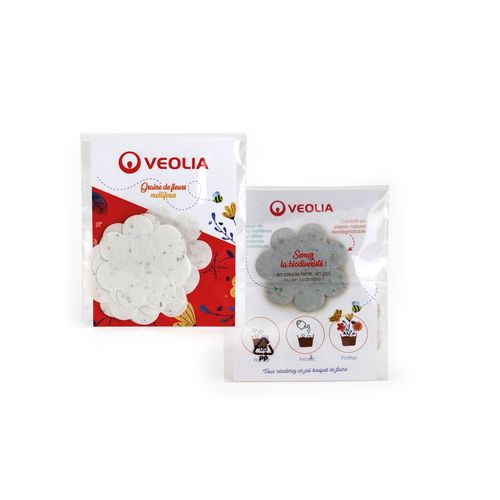 Confettis Biodégradables