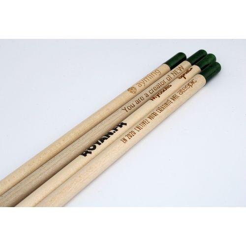 Crayon à graines + etui
