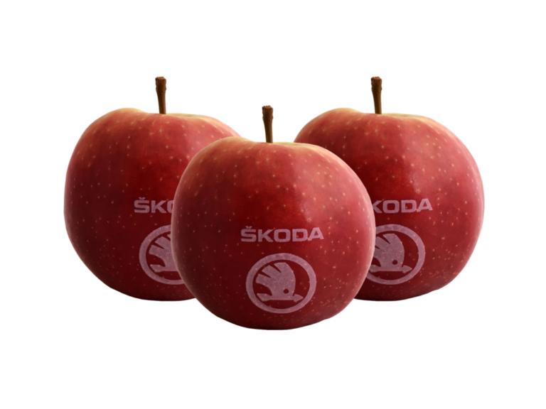 Pomme Publicitaire