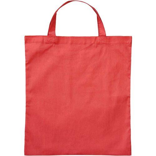 BASIC SHOPPER COTTON BAG