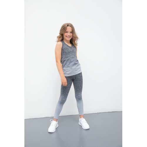 KID'S SEAMLESS FADE OUT LEGGING