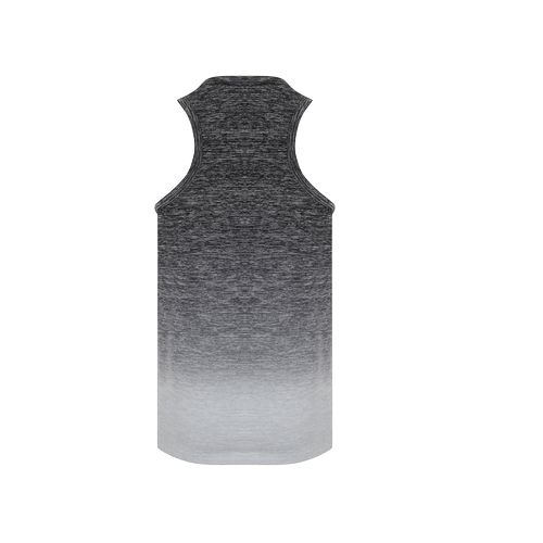 KIDS' SEAMLESS FADE OUT VEST