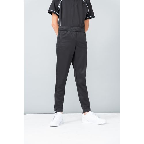 KID'S SLIM LEG KNITTED TRACKSUIT PANTS
