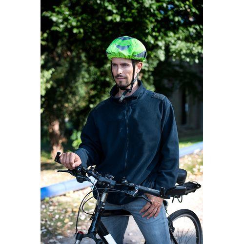 HV BICYCLE HELMET COVER