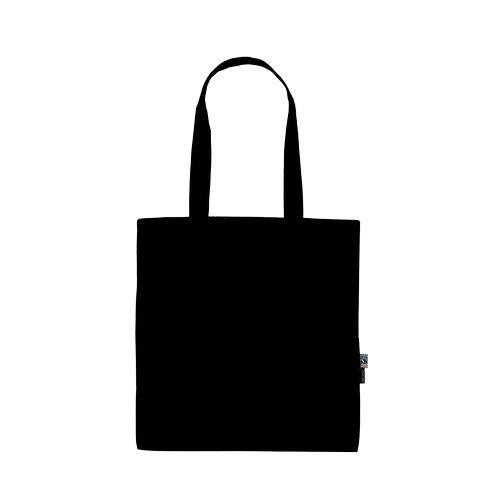SHOPPING BAG, LONG HANDLES