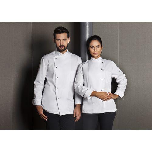 Chef Jacket Lars